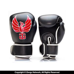 Golden Gear Pro Sparring Gloves